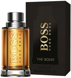 Boss The Scent Aftershave (100mL)