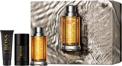 Boss The Scent EDT (100mL) + Deostick (75mL) + SG (50mL)