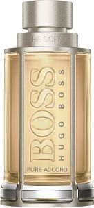 Boss The Scent Pure Accord For Him EDT (100mL)