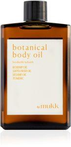 by mukk Botanical Body Oil (100mL)