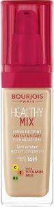 Bourjois Paris Healthy Mix Anti-Fatigue Foundation (30mL)