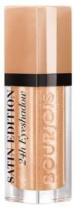 Bourjois Paris Satin Edition 24h Eyeshadow (8mL) 01 Beige Seller