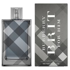 Burberry Brit for Him EDT (100mL)