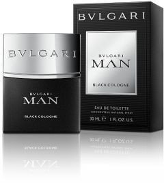 Bvlgari Man In Black Cologne EDT (30mL)