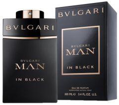 Bvlgari Man In Black EDP (100mL)