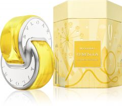 Bvlgari Omnia Golden Citrine EDT (40mL) Omnialandia Limited Edition