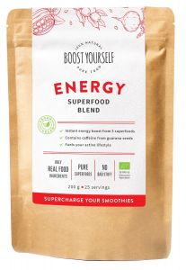Boost Yourself Superfood Blend Energy (200g)