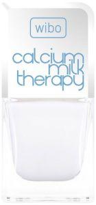 Wibo Calcium Milk Therapy Nail Conditioner (8.5mL)