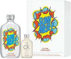 Calvin Klein CK One Summer 2019 EDT (100mL) + EDT (15mL)