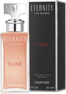 Calvin Klein Eternity Flame for Women EDP (50mL)