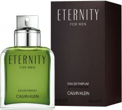 Calvin Klein Eternity For Men EDP (50mL)