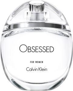 Calvin Klein Obsessed for Women EDP (100mL)