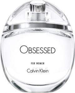 Calvin Klein Obsessed for Women EDP (30mL)