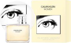 Calvin Klein Women EDT (100mL)