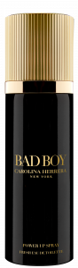 Carolina Herrera Bad Boy Power Up Spray Fresh EDT (100mL)
