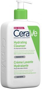 CeraVe Hydrating Cleanser (1000mL)
