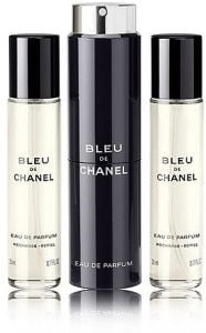 Chanel Bleu de Chanel EDP (3x20mL)