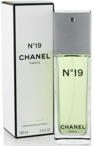 Chanel No19 EDT (100mL)