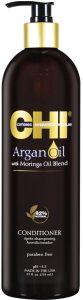 CHI Argan Oil Conditioner (739mL)