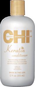 CHI Keratin Reconstructing Conditioner (355mL)