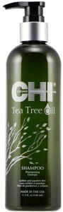 CHI Tea Tree Oil Shampoo (340mL)