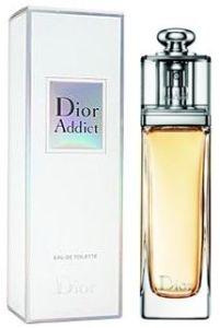 Christian Dior Addict EDT (50mL)