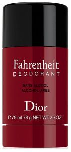 Christian Dior Fahrenheit Deostick (75mL)