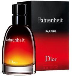 Christian Dior Fahrenheit Le Parfum EDP (75mL)