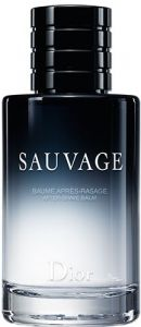 Christian Dior Sauvage After Shave Balm (100mL)