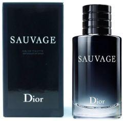 Christian Dior Sauvage EDT (200mL)