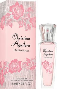 Christina Aguilera Definition EDP (15mL)