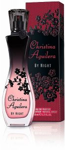 Christina Aguilera By Night EDP (50mL)