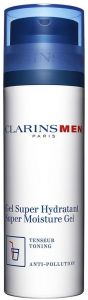 Clarins Men Super Moisture Gel (50mL)