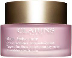 Clarins Multi-Active Jour (50mL) Dry skin