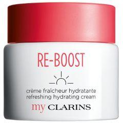 Clarins My Clarins Re-Boost Refreshing Hydrating Cream (50mL)
