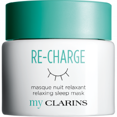 Clarins My Clarins Re-Charge Relaxing Sleep Mask (50mL)
