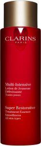 Clarins Super Restorative Treatment Smoothness Essence (200mL)