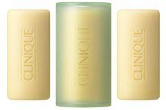Clinique 3 Little Soaps Oily Skin Formula (3x50g)