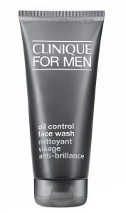 Clinique For Men Oil Control Face Wash (200mL)