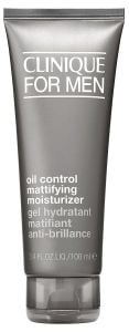 Clinique For Men Oil Control Mattifying Moisturizer (100mL)