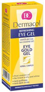 Dermacol Eye Gold Gel (15mL)