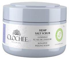 Clochee Hemp Salt Body Peeling (250mL)