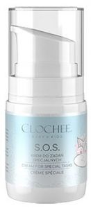 Clochee S.O.S. Cream for Special Tasks (50mL)