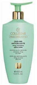 Collistar Anticellulite Cryo Gēls (400mL)