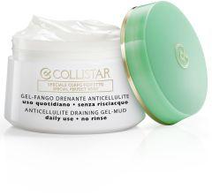 Collistar Anticellulite Draining Gel-Mud (400mL)