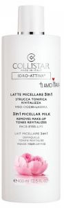 Collistar Idro-Attiva 3 In 1 Micellar Milk (400mL)