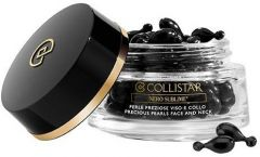 Collistar Sublime Black Precious Pearls Face and Neck (60ps)