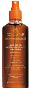 Collistar Special Perfect Tan Supertanning Dry Oil (200mL)
