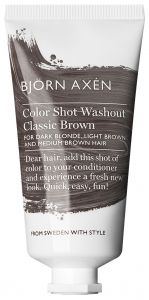 Björn Axen Color Shot Washout (50mL) Classic Brown