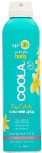 Coola Sport Continuous Spray SPF 30 Piña Colada (236mL)